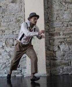 Pergine Apertis Hortis Festival Teatrale