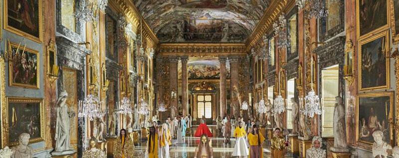 Collezione Valentino Haute Couture