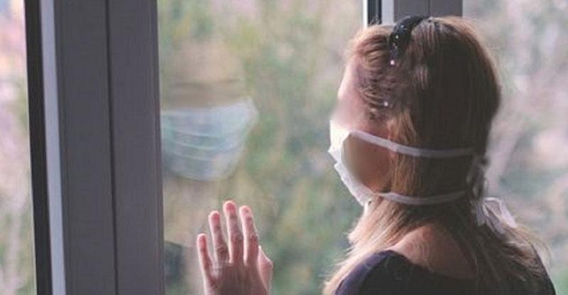 Impatto psicologico, ansia e paura dalla pandemia