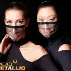 HeiQ, mascherina protezione high-tech