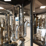 Museo del Saxofono di Fiumicino