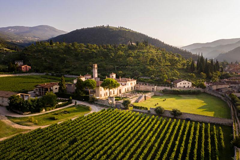 Valpolicella riapre Villa Della Torre