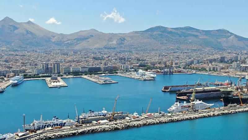 Vulcano Shipyard si aggiudica i bacini di Palermo