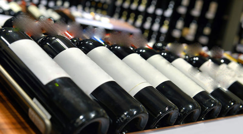 Wine Doc senza mercato
