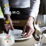 Formaggio Asiago, nuova filiera ristorazione