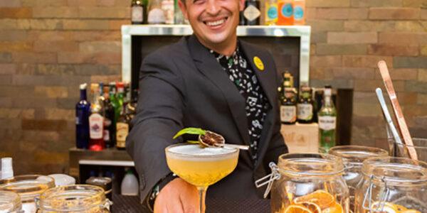 Cocktail The Twentieth, Ferraris per Astoria Resort
