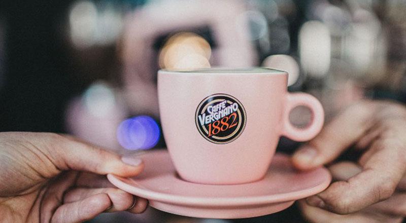 Caffè Vergnano accordo con Coca Cola