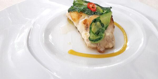Chef Villella tradizione e passione gourmet