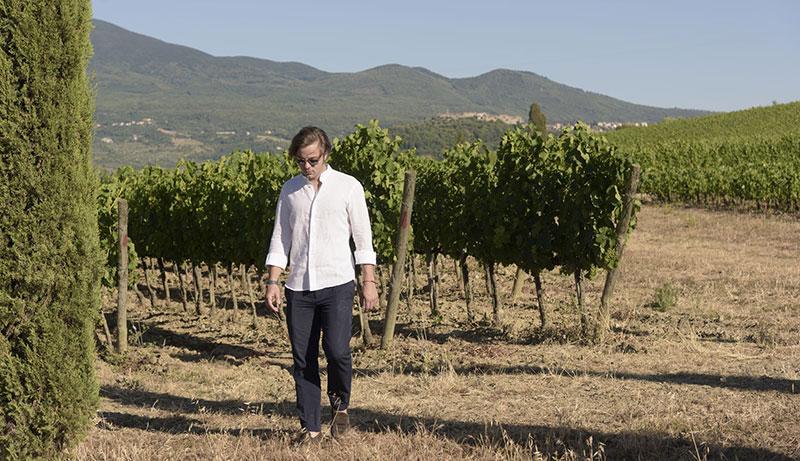 Vagaggini, vino dealcolato non una minaccia
