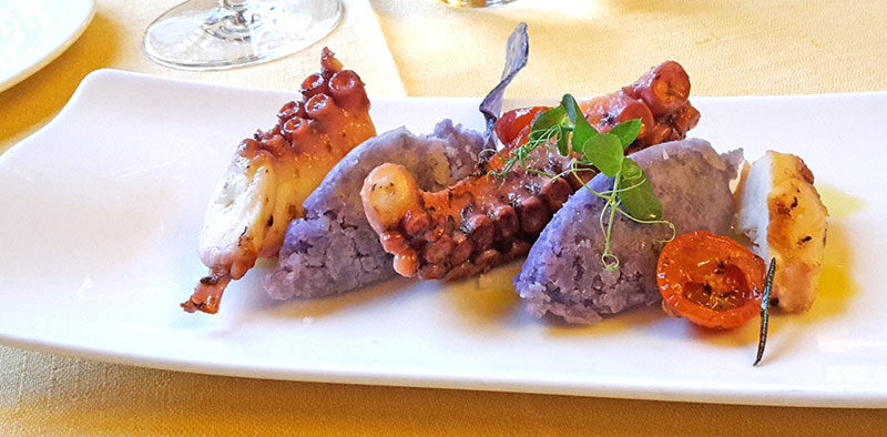 Ristorante Sostaga cultura gastronomica