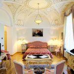 Levico Terme fascino al Grand Hotel Imperial