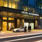 Hotel Alessandra charme e modernità