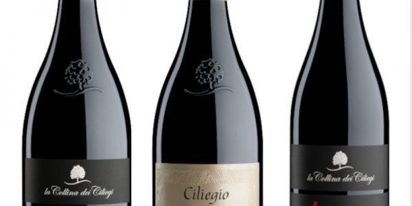 World Wine Awards per la Collina dei Ciliegi