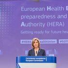 Nasce HERA, l'Autorità europea all'emergenze sanitarie