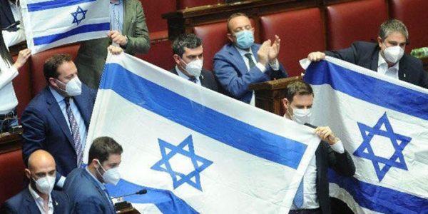 Onu discrimina Israele