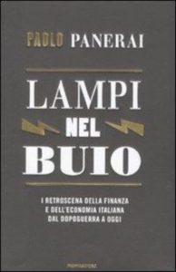 Lampi nel buio di Paolo Panerai