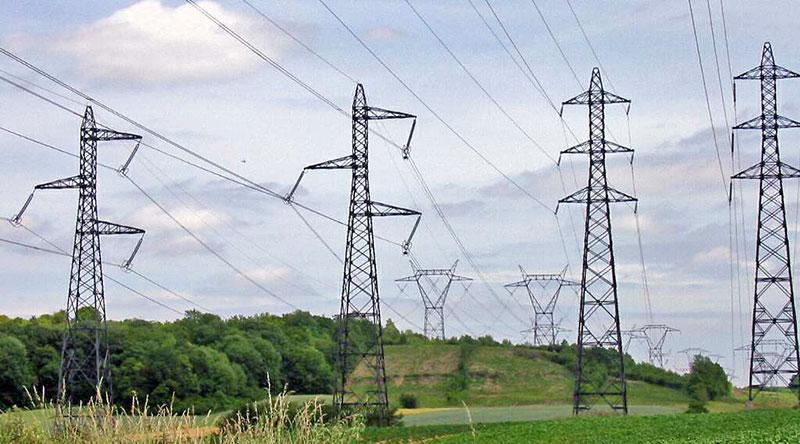Il prezzo dell'energia elettrica può rallentare l'economia