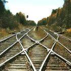 Germania treno senza conducente