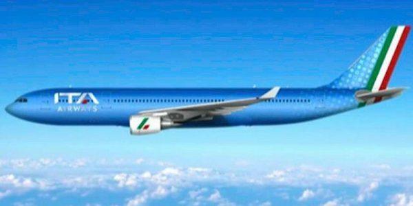 Parte Ita Airways