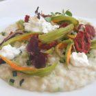 Fascino gourmet all'Uliveto Restaurant & Terrace
