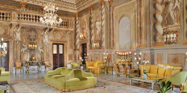 Siena soggiorno al Grand Hotel Continental